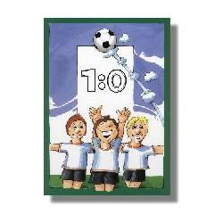 1 : 0 La STAR du football